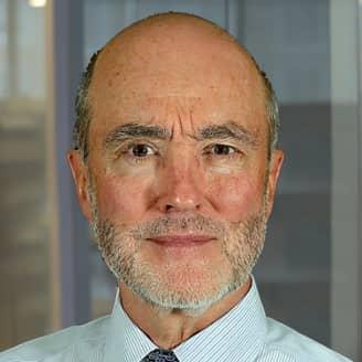 James A. Cowan MD, MPH, FACP