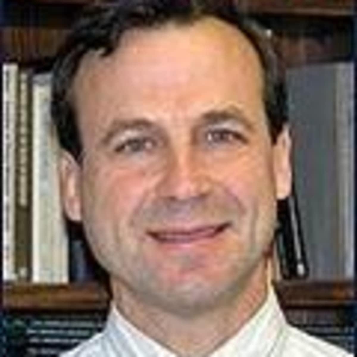 dr eric williams decline thesis