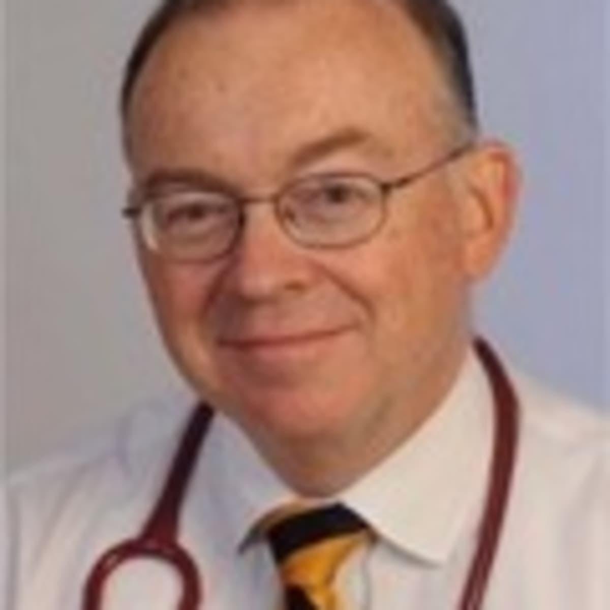 Dr. Herbert Keating III, MD   Bloomfield, CT   Internist