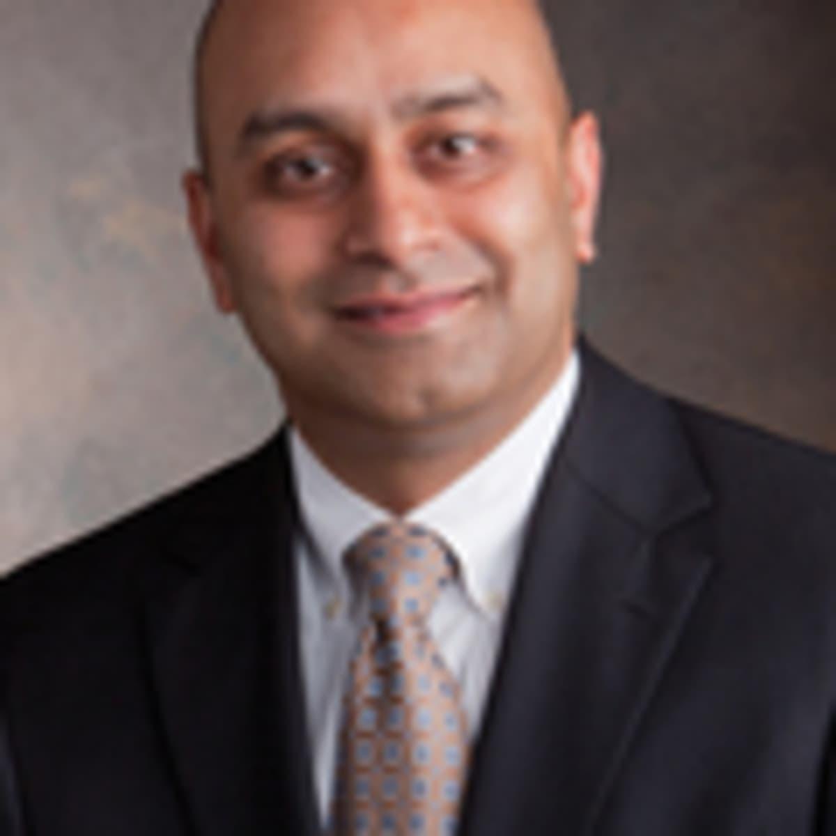 dr pawan rastogi md newark de neurological surgeon