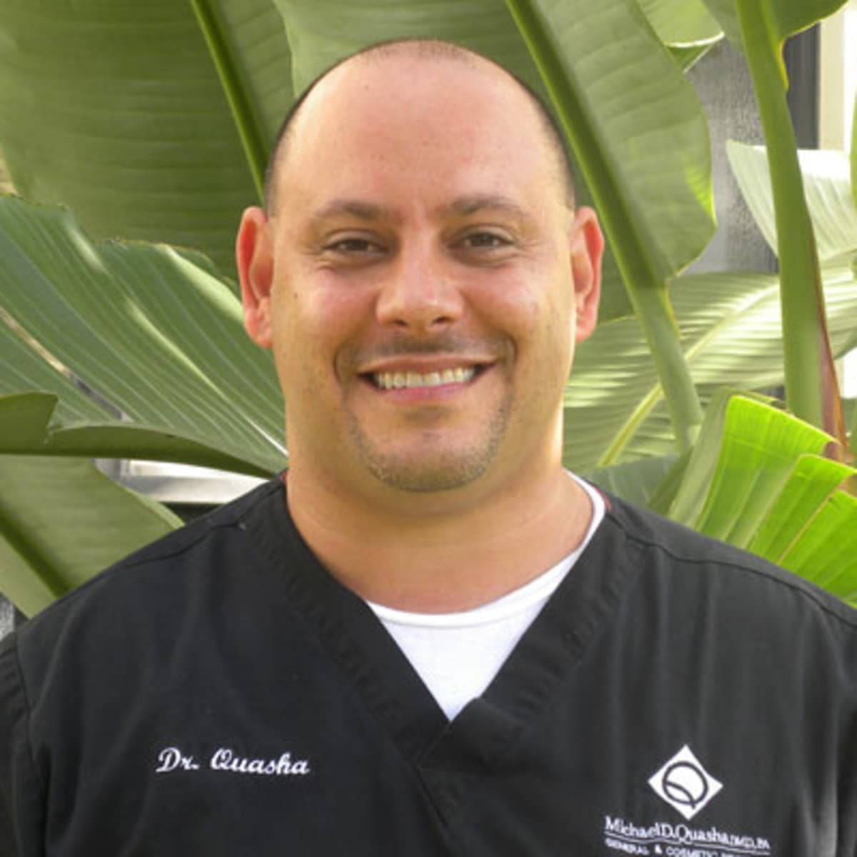 Dr Michael Quasha Dmd Palm Beach Gardens Fl General Dentist