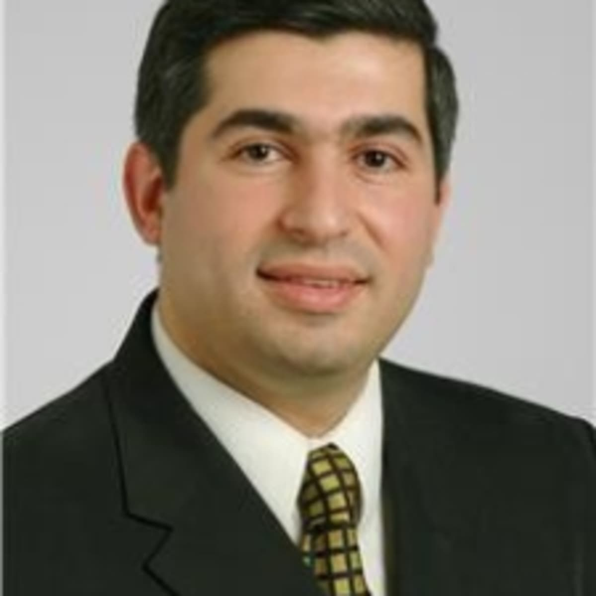 reviews dr jihad kaouk md cleveland oh urologist
