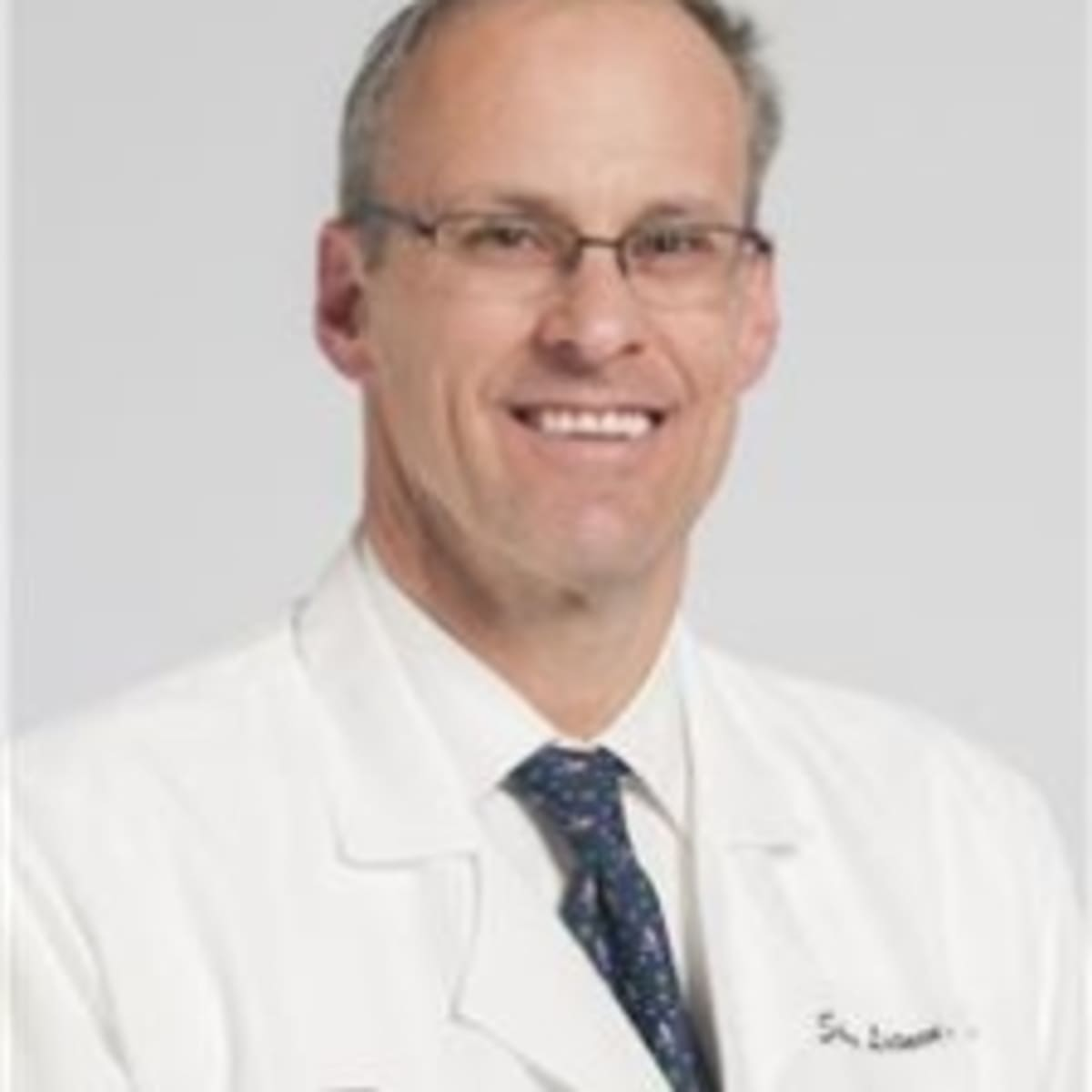 Dr Steven Lietman Md Cleveland Oh Orthopedic Surgeon