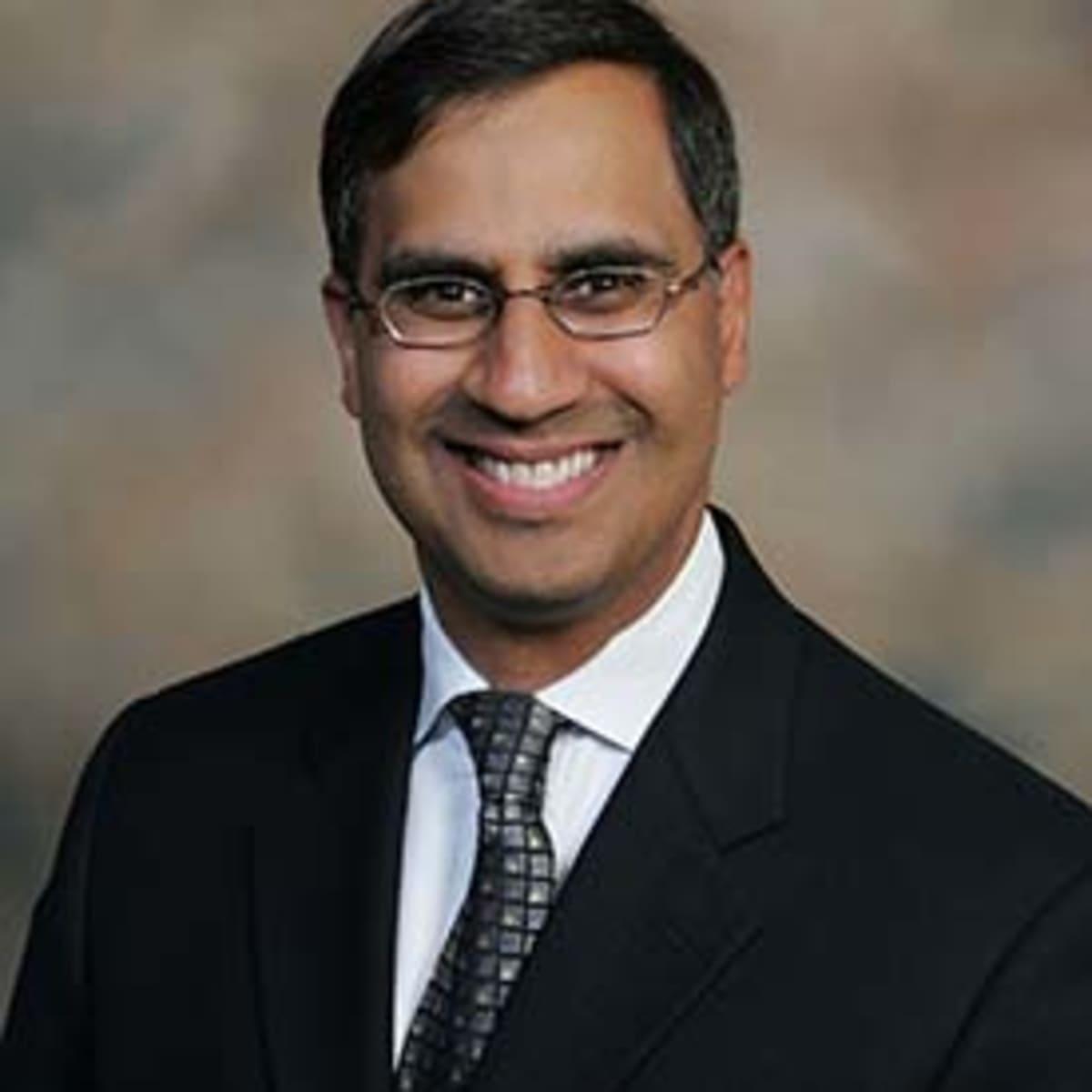 dr salil doshi md elmhurst il otolaryngologist
