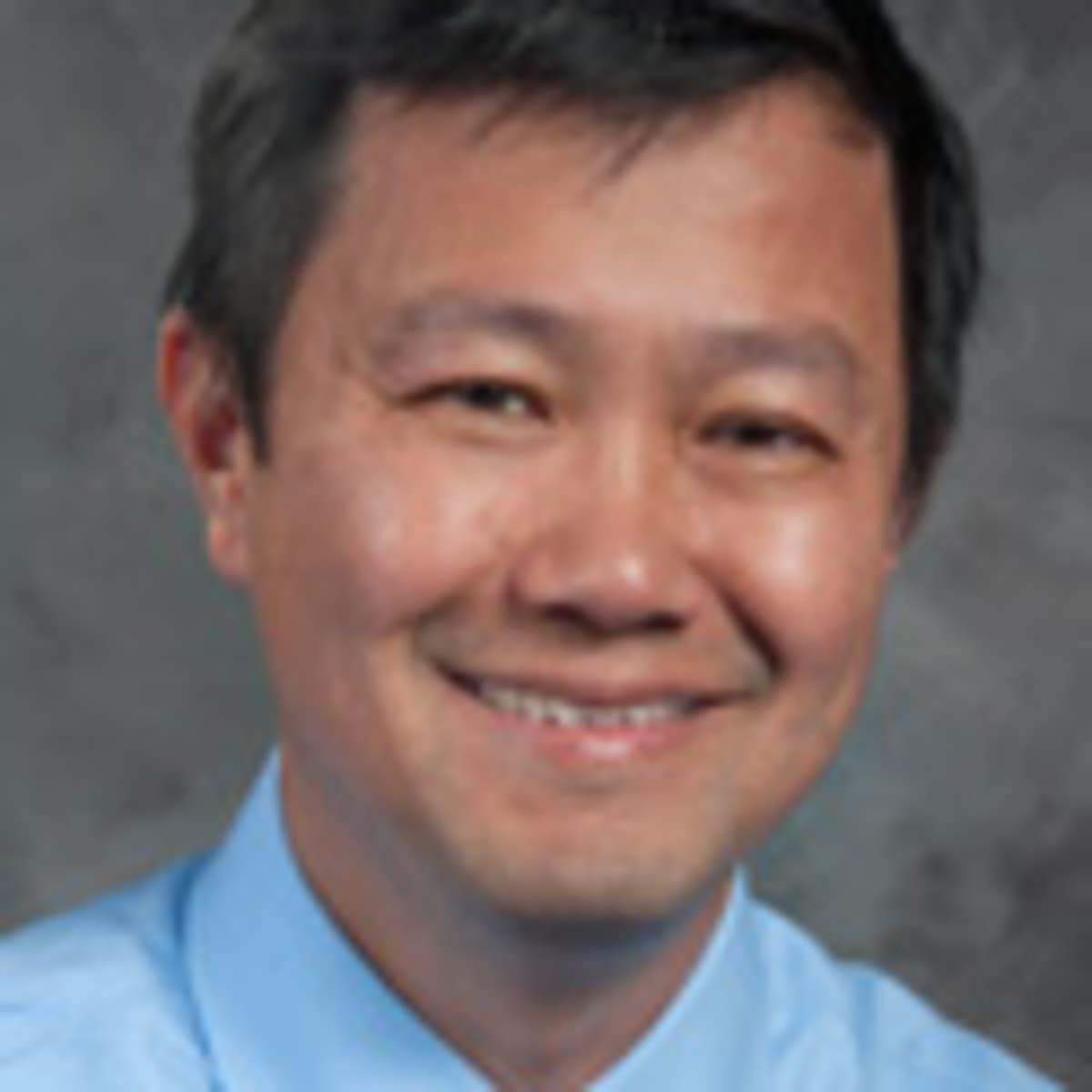 Dr. Henry Chang, MD | Saint Petersburg, FL | Pediatric Surgeon