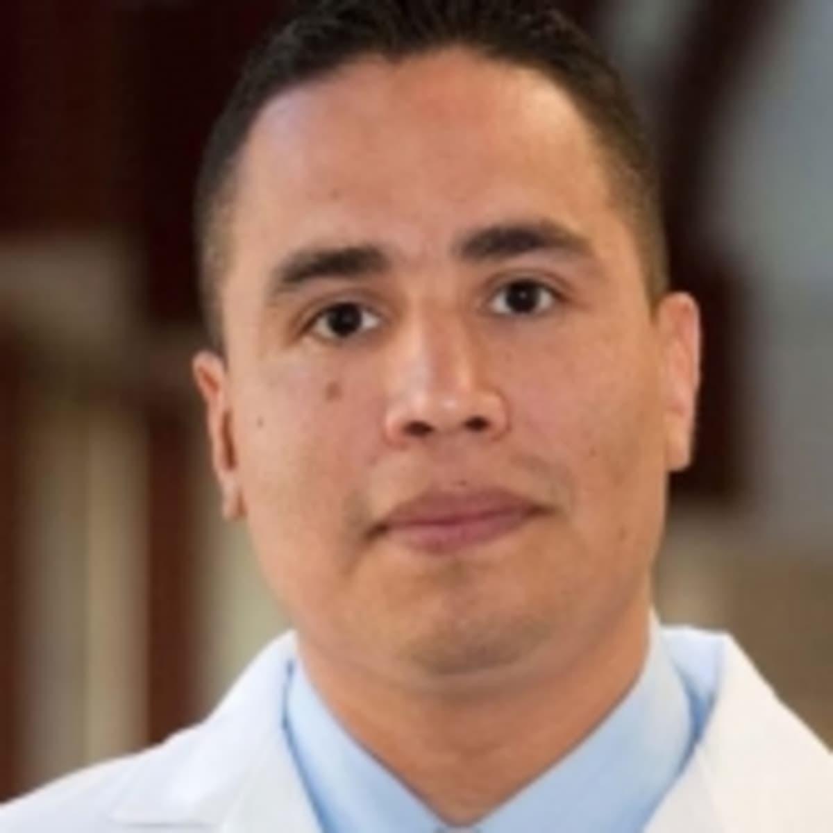 dr jose trevino jr md gainesville fl surgeon