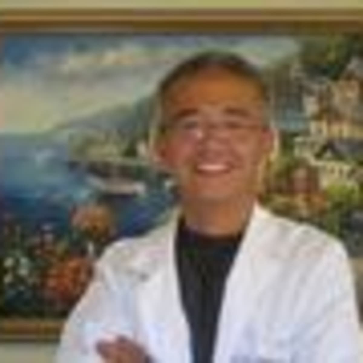 Dr. Henry Chang, DDS | Saratoga, CA | Periodontologist