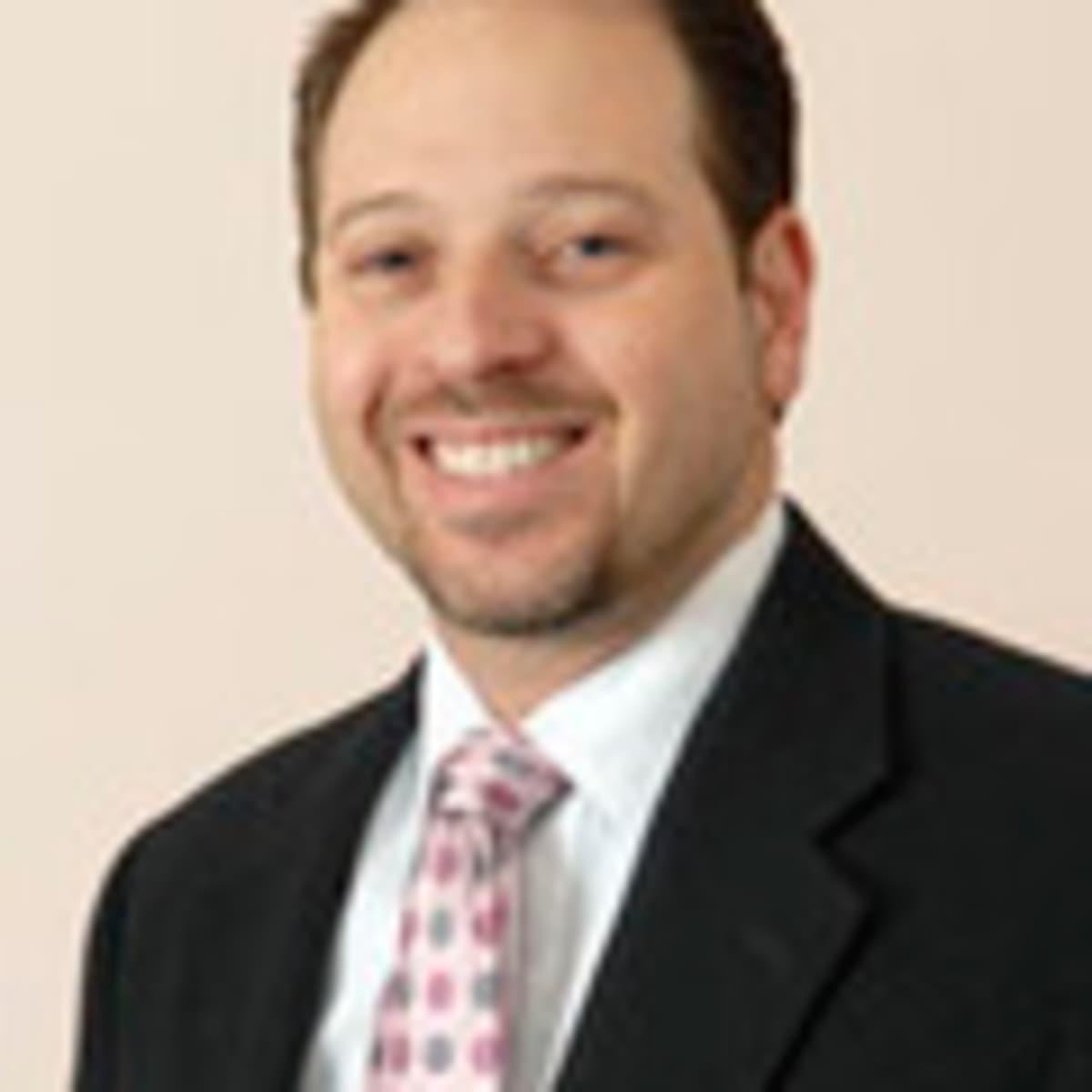 Dr. David Moskowitz, MD   Oakhurst, NJ   Obstetrician & Gynecologist
