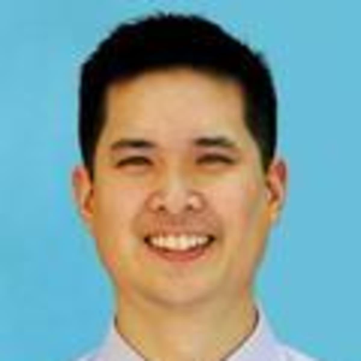 Dr. Fred Wu, MD | Providence, RI | Pediatrician
