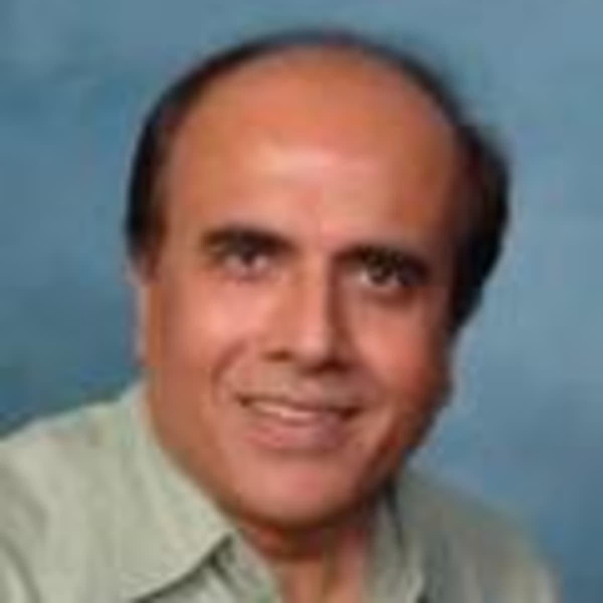 Life and education akshay ramanlal desai
