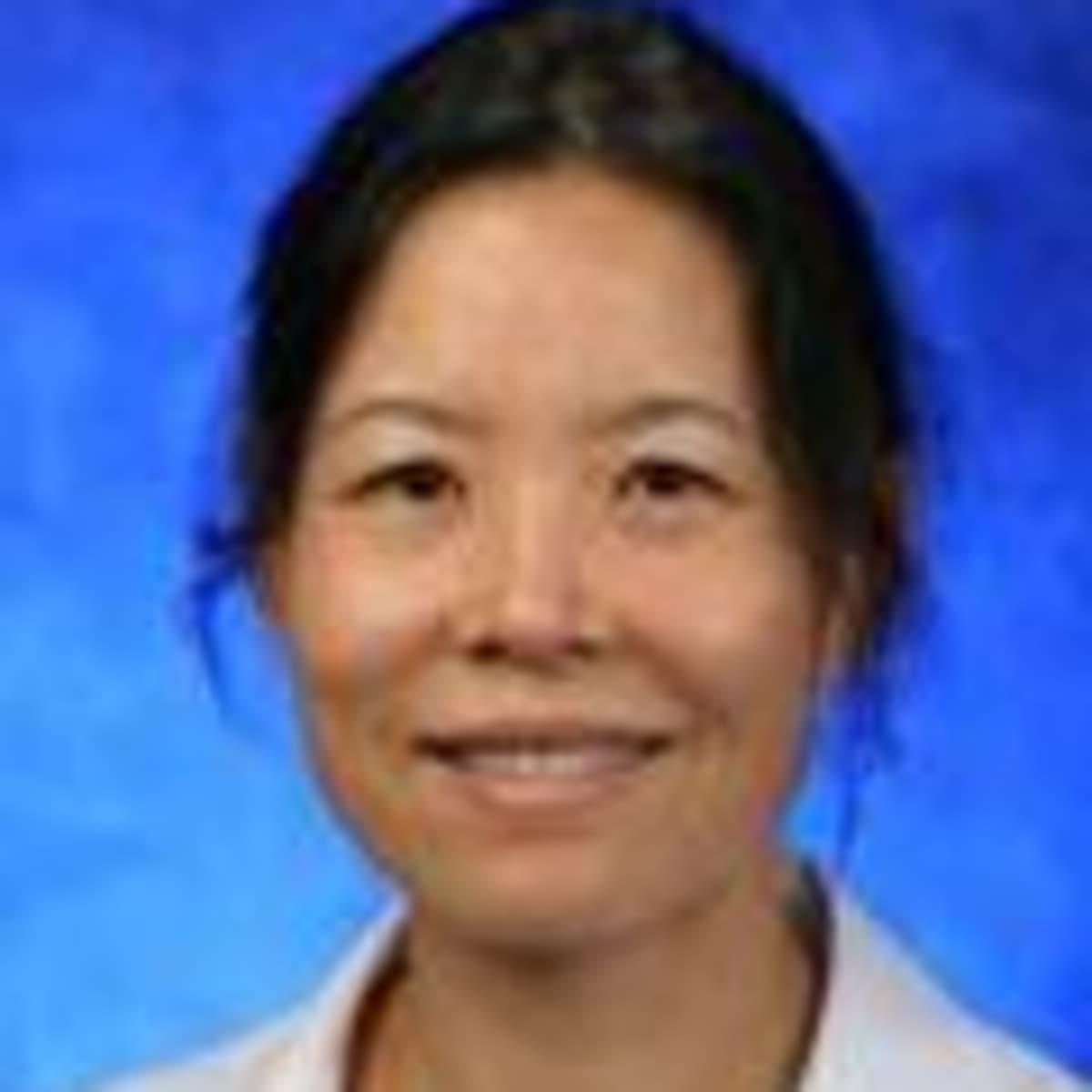Dr. Xuemei Huang, MD | Hershey, PA | Neurologist