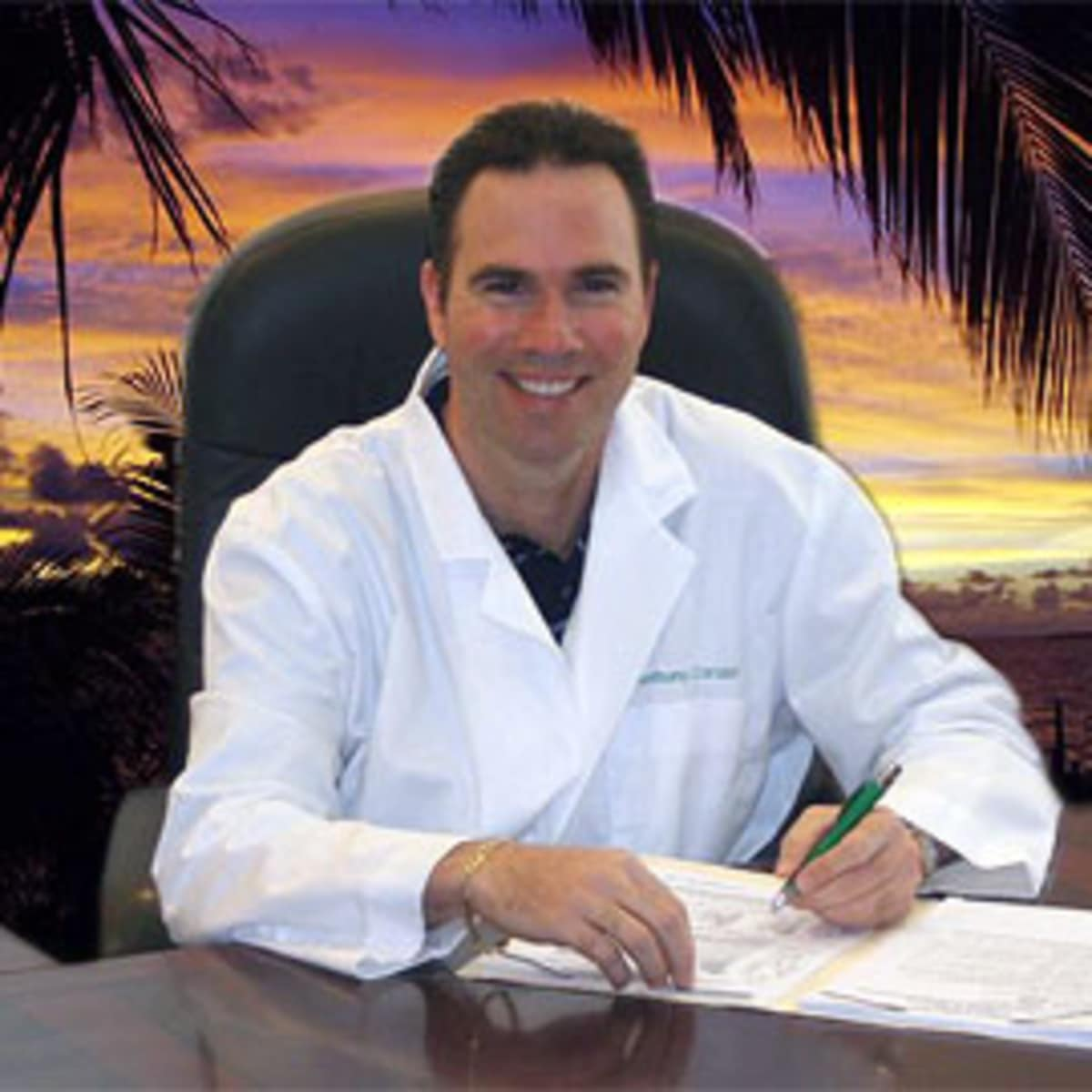 Insurance Dr Anthony Caruso Jr Dc Palm Springs Fl