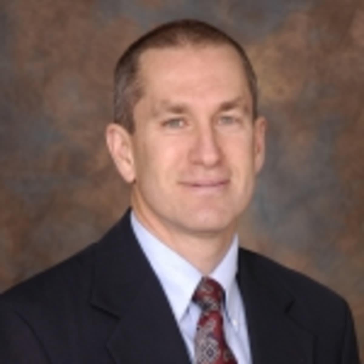 Doctor Reviews Cincinnati Dr. John Wyrick,...