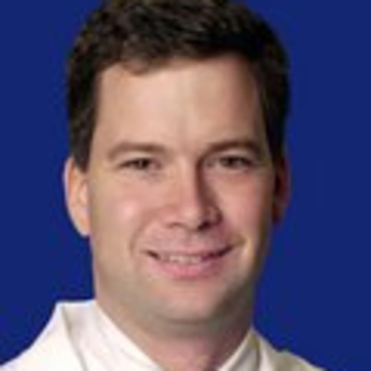 Dr. Douglas Murray, MD | Duluth, GA | Orthopedic Surgeon