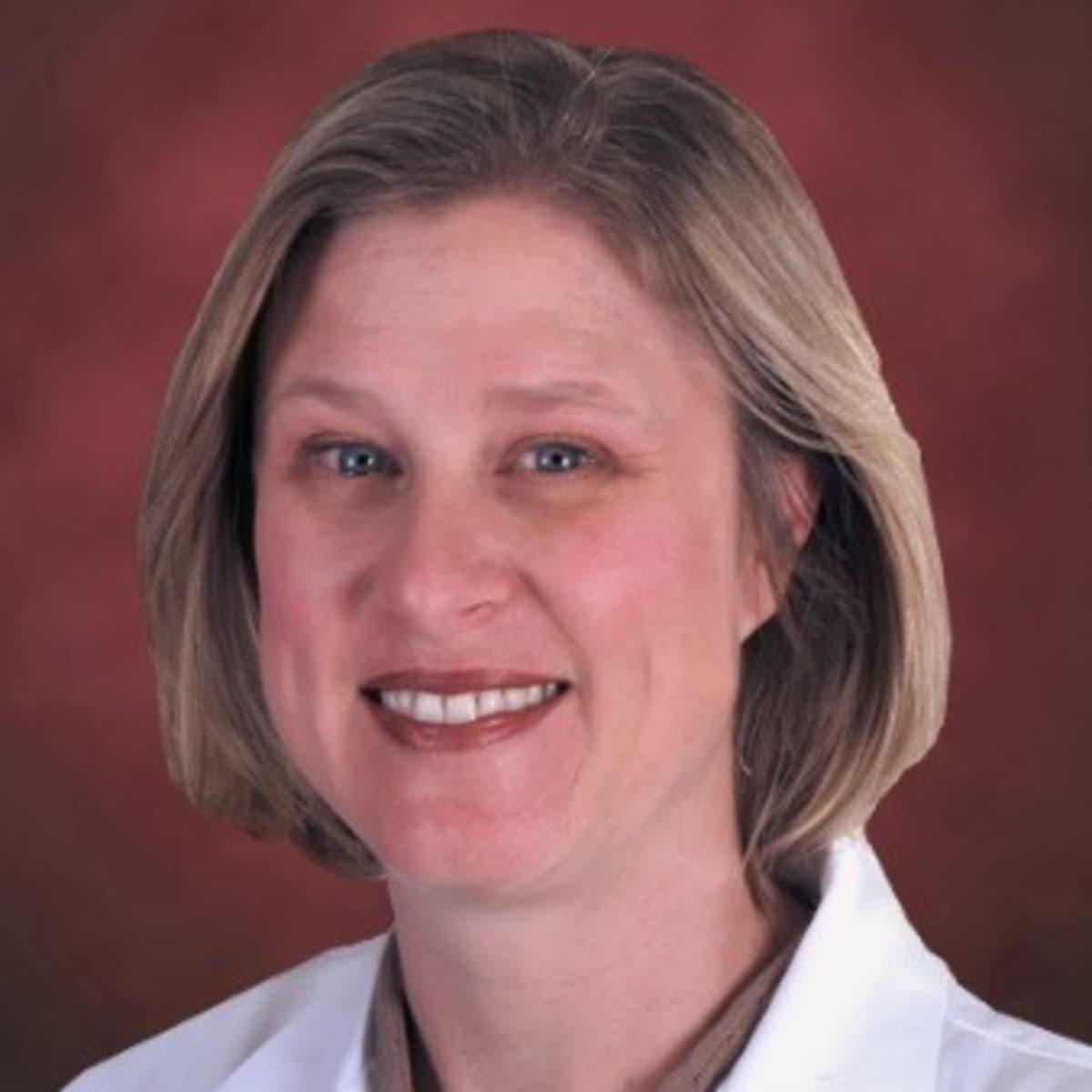 Tiffany Willard, MD