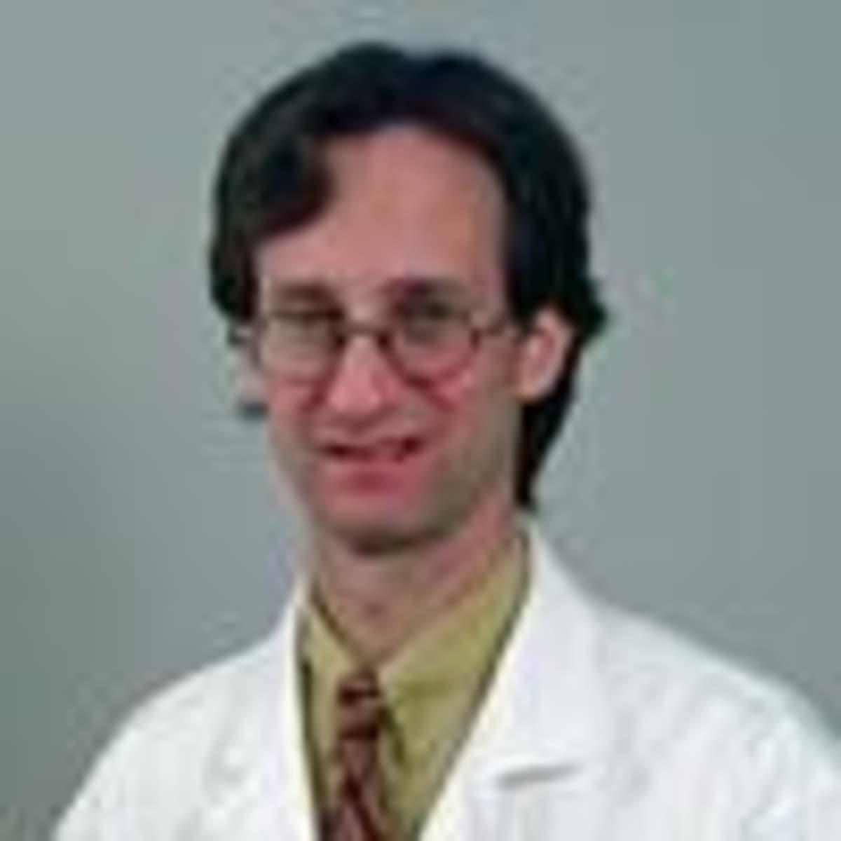 Dr. Adam Goldfarb, MD | Charlottesville, VA | Pathologist