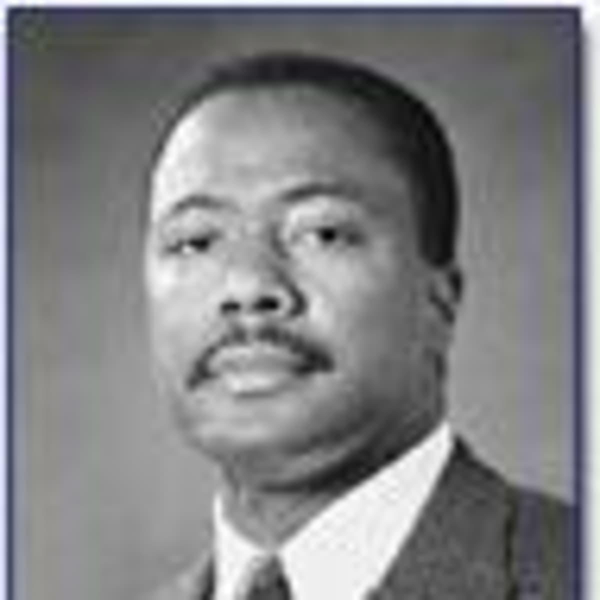 Dr. Reginald Barnes, MD