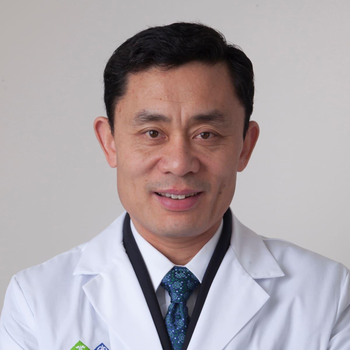 Dr. Jianzhong Huang, MD | Morristown, NJ | Surgeon