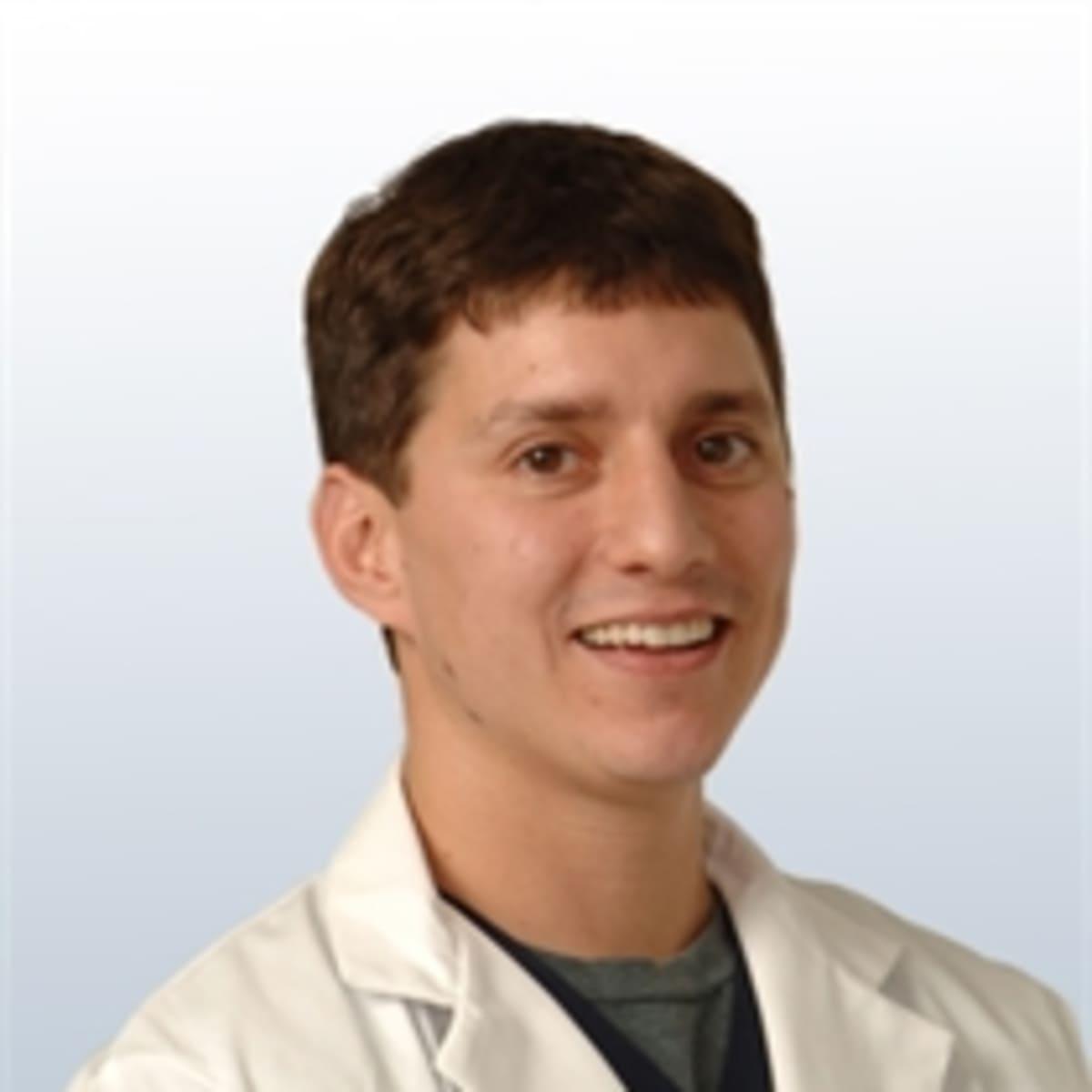 Dr. Justin Platzer, MD | Palm Beach Gardens, FL | Dermatologist