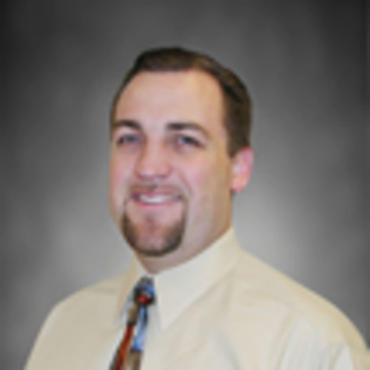 Dr. John Nagel II, MD   Buffalo, NY   Emergency Physicians
