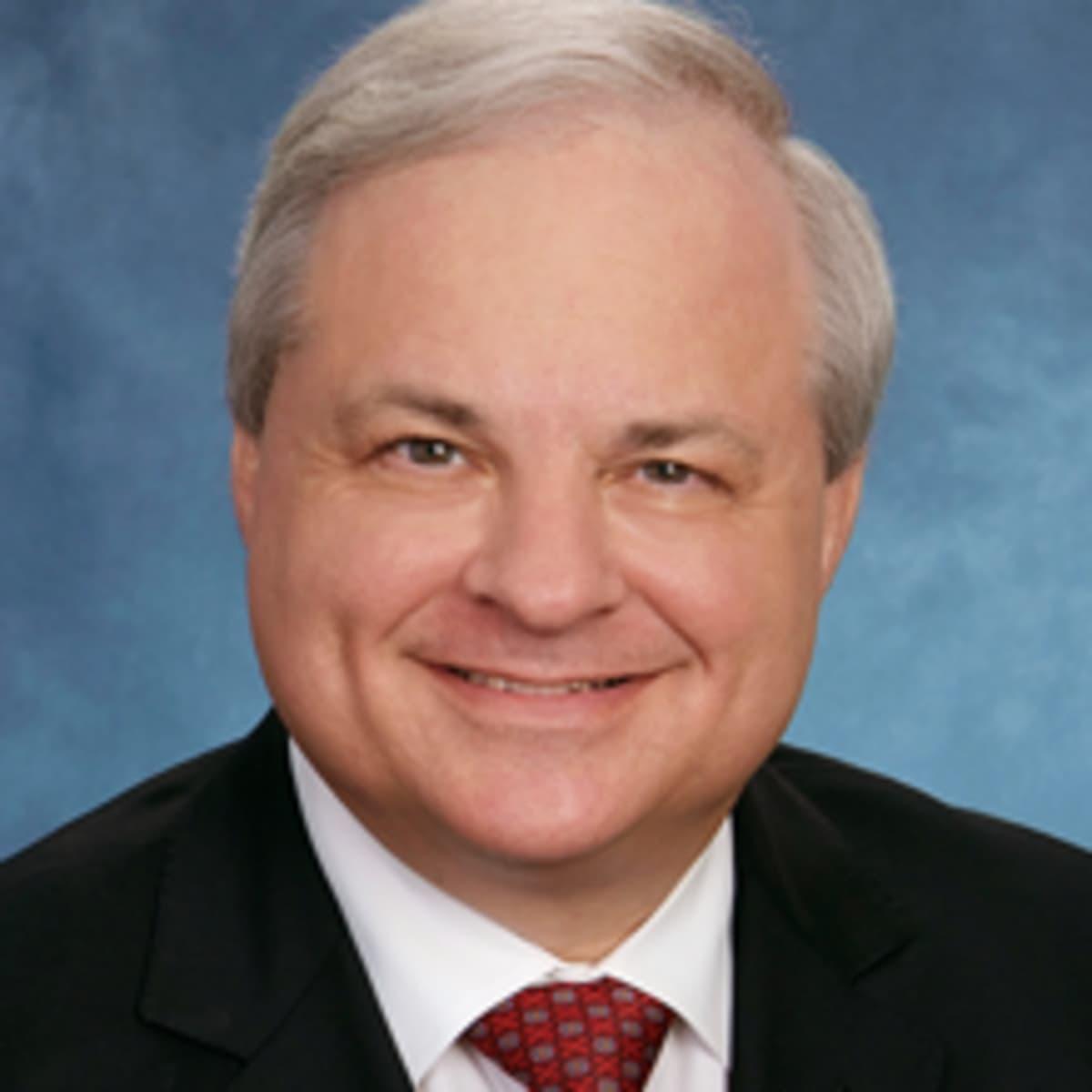 Laufer: Dr. Nathan Laufer, MD