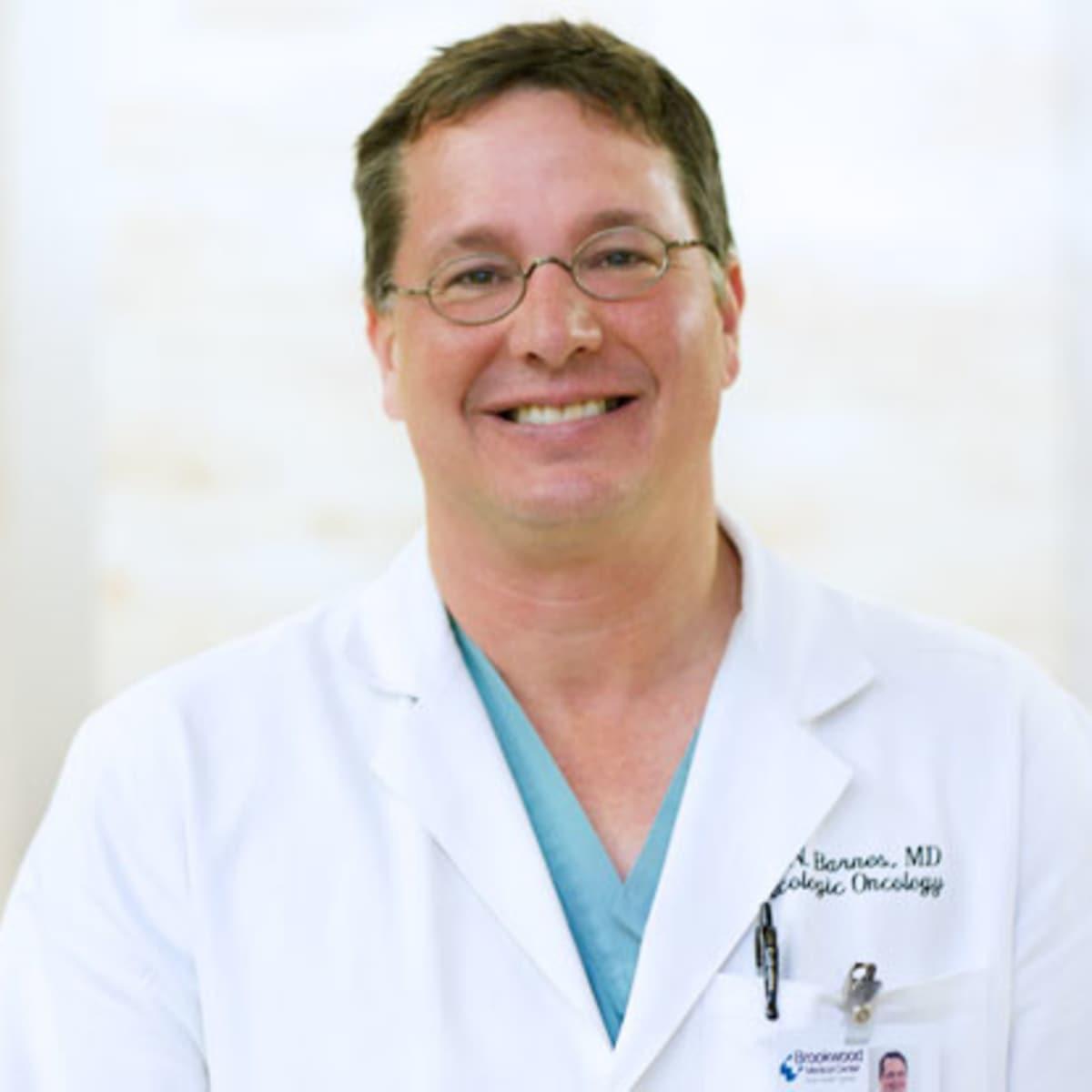Dr. Mack Barnes, MD