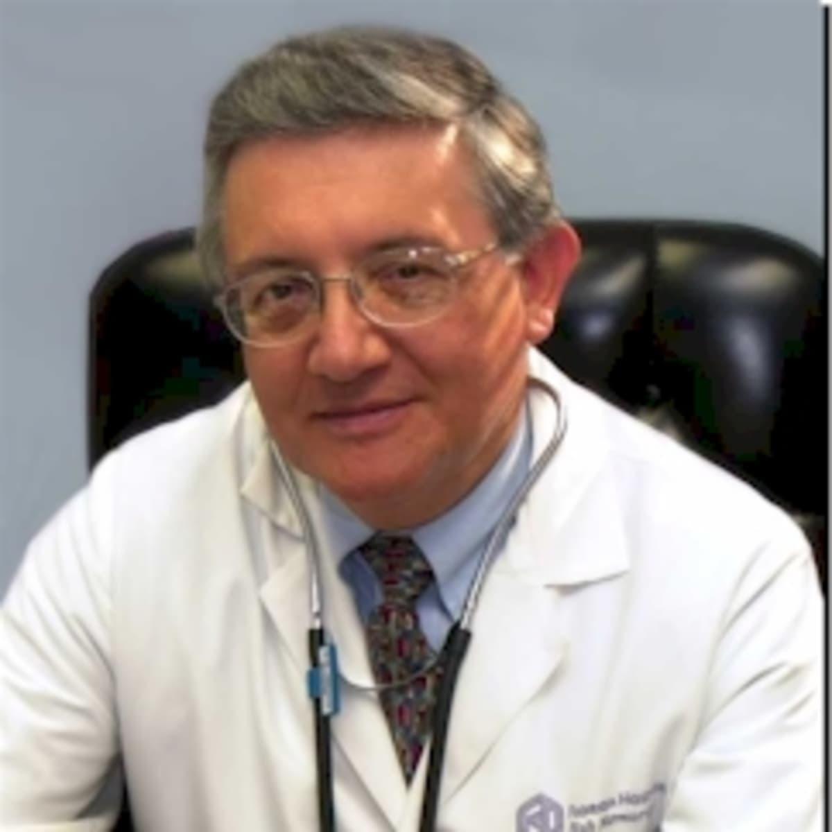 Dr. Jorge Gomez, MD   Lake Mary, FL   Cardiovascular ...