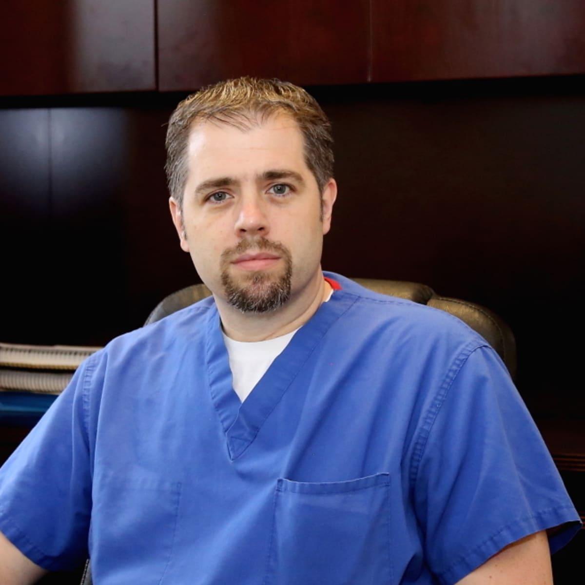 Dr Kokkinakis Staten Island