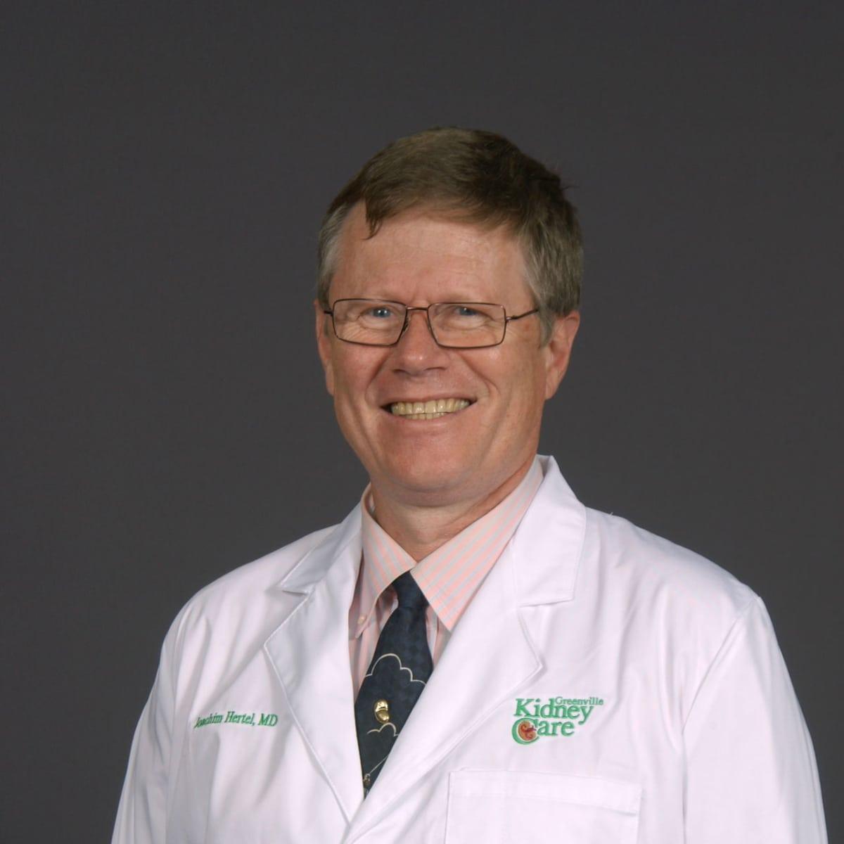 Dr. Hertel