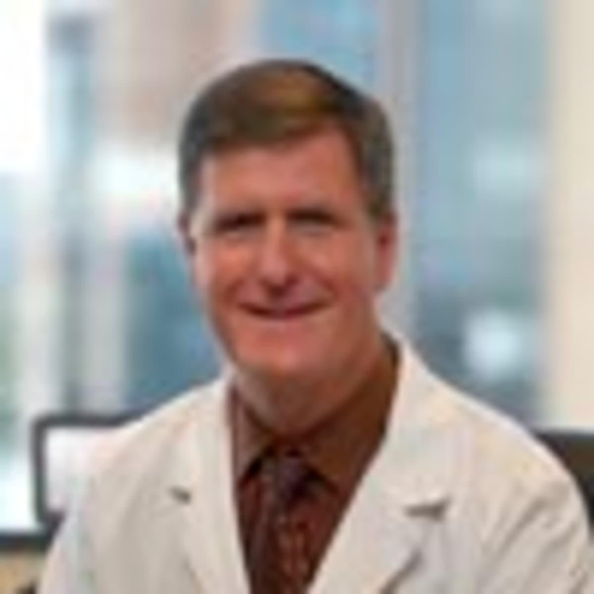 Dr. Alan Atkinson, DO