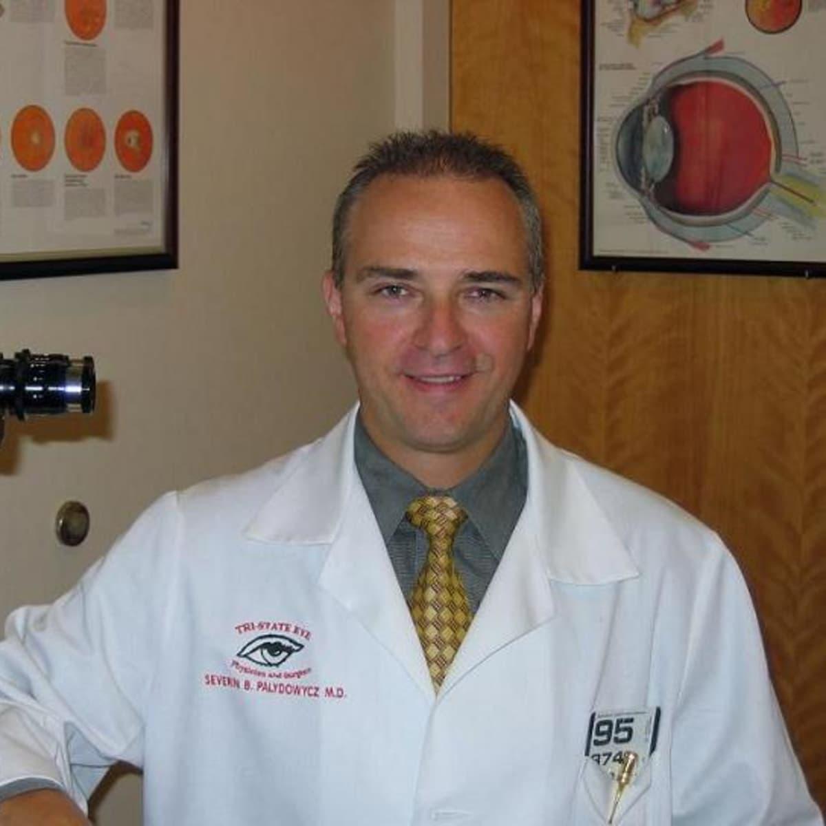 Dr Severin