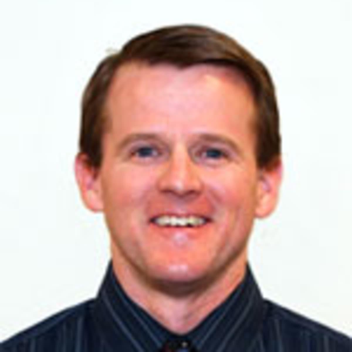 Dr. Michael Cavanagh, MD