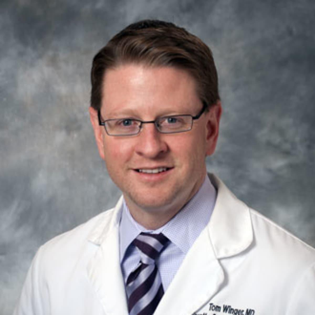 Urgent Care Fayetteville Ga >> Credentials   Dr. Lloyd Winger IV, MD   Fayetteville, GA ...