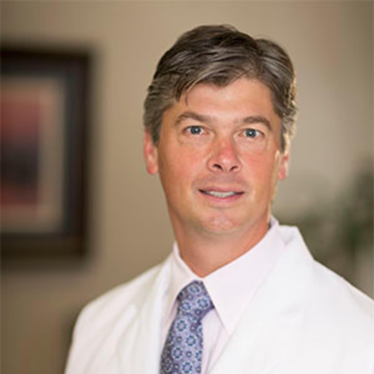 Dr. Herbert Plauche, MD   Covington, LA   Orthopedic Surgeon