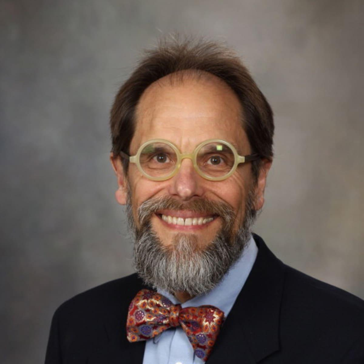 John Davidson, MD