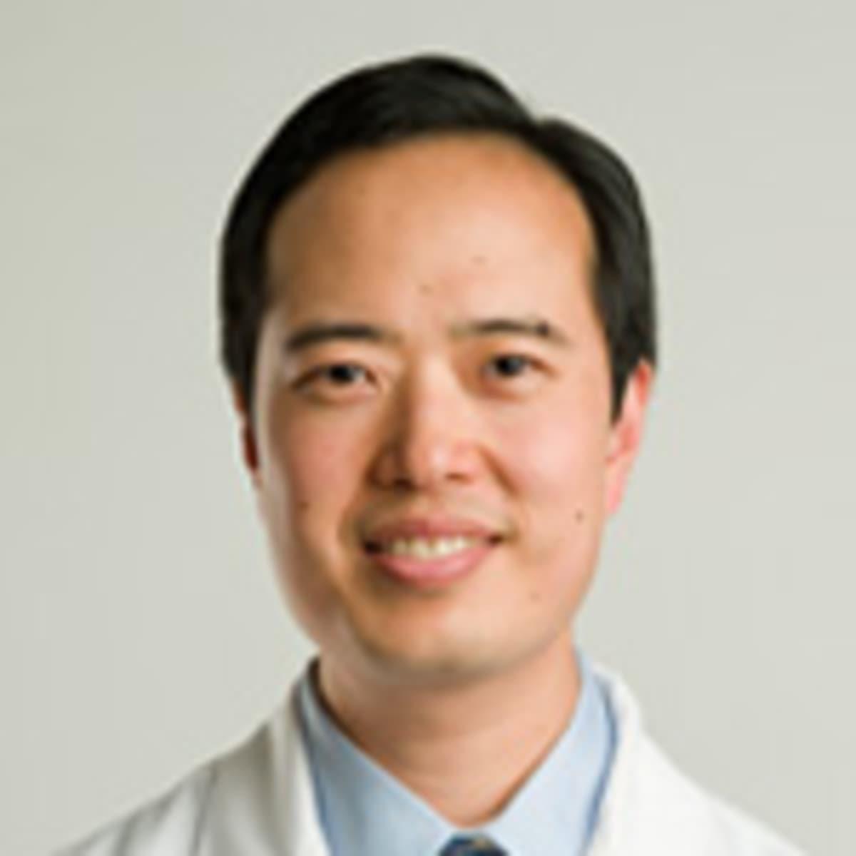 Video | Dr. Tien-Shew Huang, MD, PHD | Omaha, NE ...