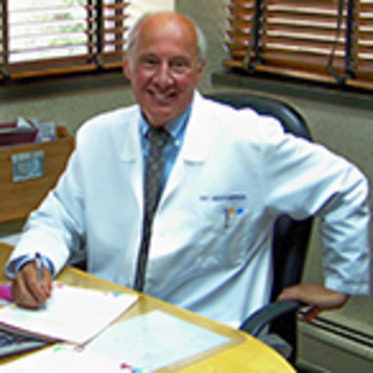 Dr. Jeffrey Binder, DO