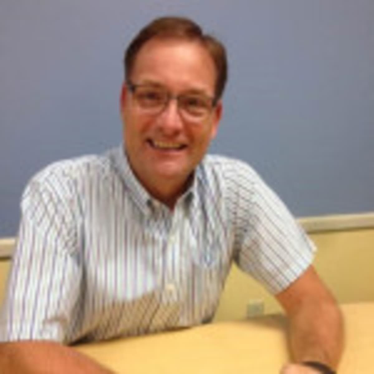 Philip Anschutz