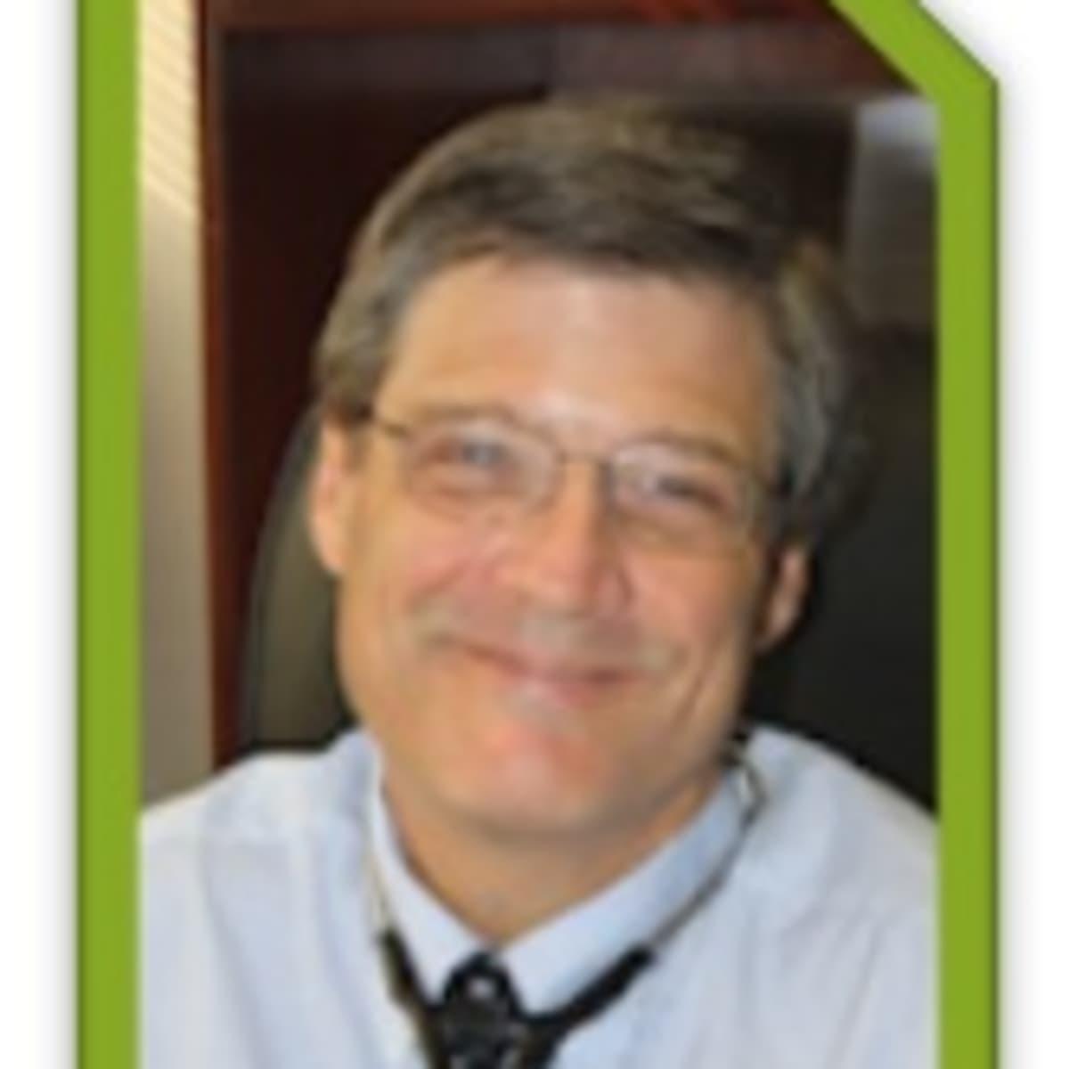 Dr. David Barnes, MD