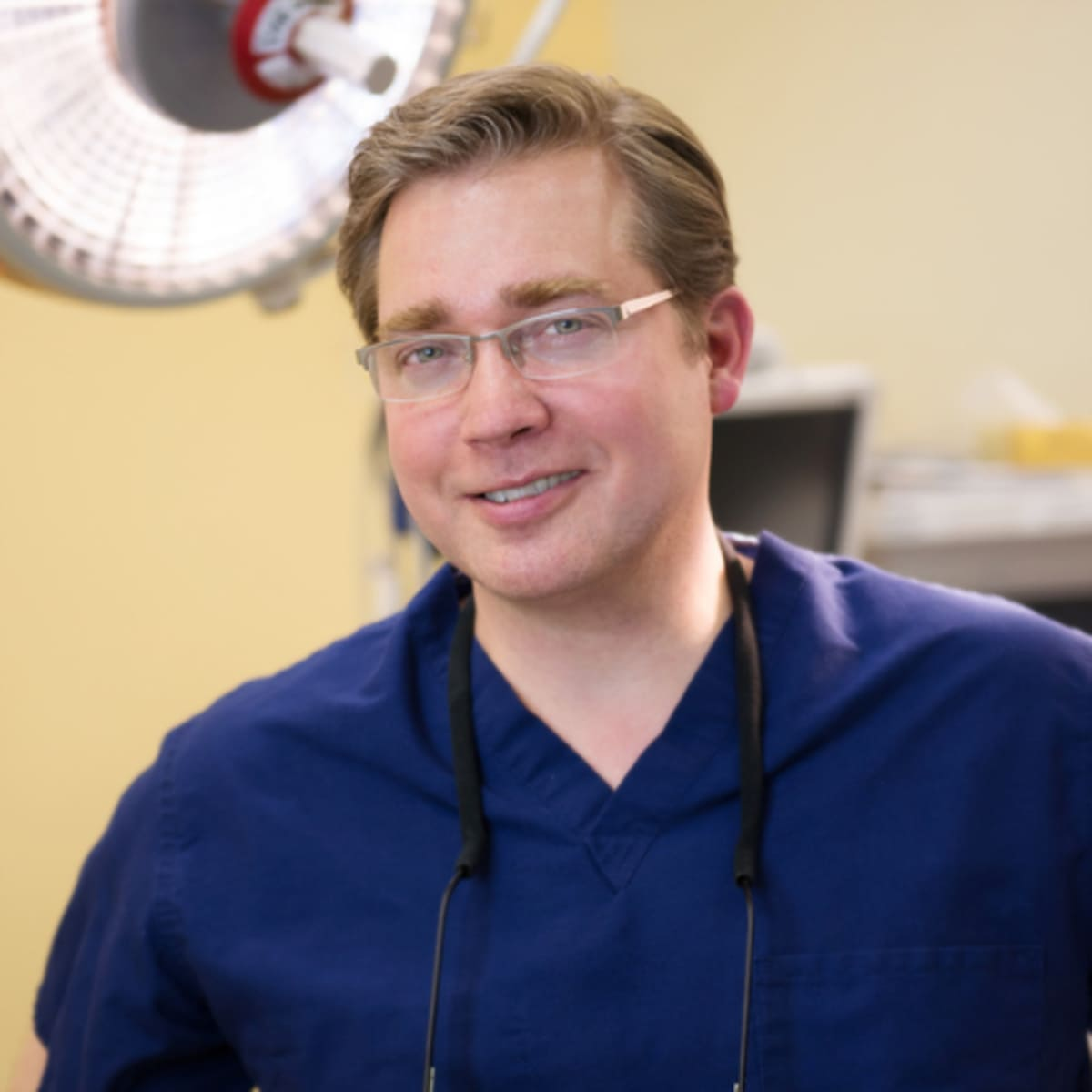 Dr. Mark Hodgson, MD