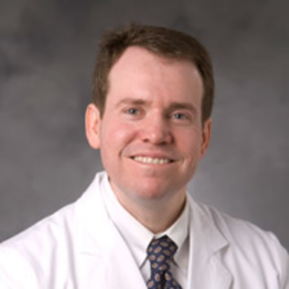 Robert Walters: Dr. Robert Walters, MD, PHD