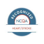NCQA Heart/Stroke Recognition Program