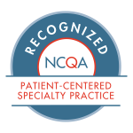 NCQA Patient-Centered Specialty Practice