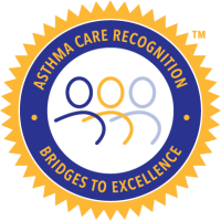 Asthma Care Recognition Program