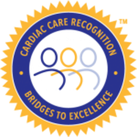 Cardiac Care Recognition Program