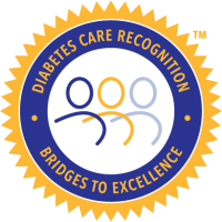 Diabetes Care Recognition Program