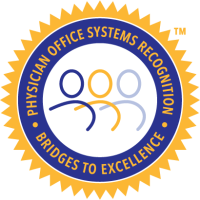 Bridges to Excellence: Physician Office Systems Recognition Program
