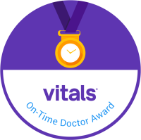 On-Time Doctor Award