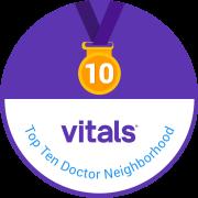 Top 10 Doctor - Metro Area