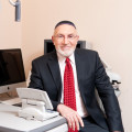 Dr. Stephen Rozenberg, OD                                    Optometry